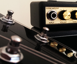Cheap Guitar Amps